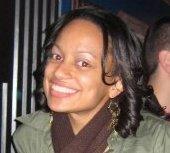 Alejandrina Riggins            TORCH Social Work Intern